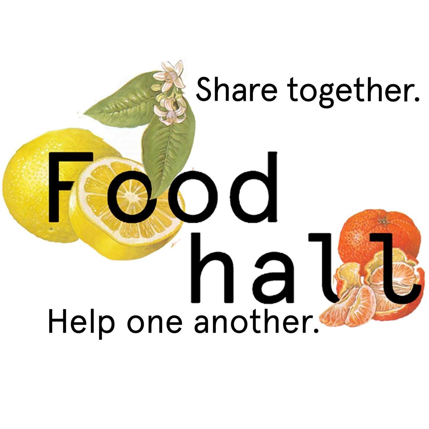 Foodhall Project Logo